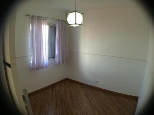 apartamento  residencial à venda, mandaqui, são paulo. - codigo: ap1266 - ap1266