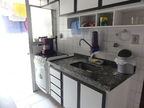 apartamento  residencial à venda, mandaqui, são paulo. - codigo: ap1273 - ap1273