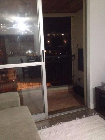 apartamento residencial à venda, mandaqui, são paulo. - codigo: ap1393 - ap1393