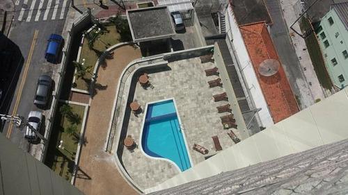 apartamento residencial à venda, mandaqui, são paulo. - codigo: ap1394 - ap1394