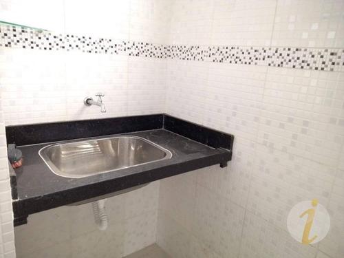 apartamento residencial à venda, mangabeira, joão pessoa. - ap6254