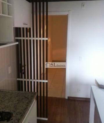apartamento  residencial à venda, mansões santo antônio, campinas. - ap0110
