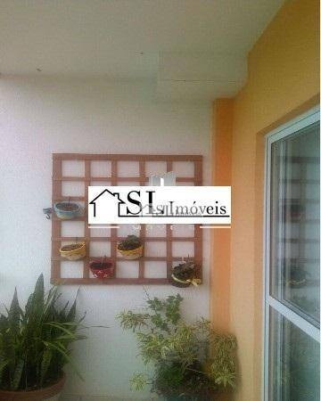 apartamento residencial à venda, mansões santo antônio, campinas. - ap0543