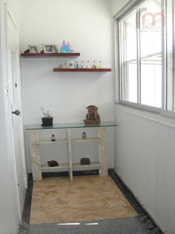 apartamento residencial à venda, marapé, santos - ap0316. - ap0316