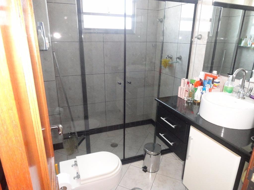 apartamento residencial à venda, marapé, santos. - ap2549