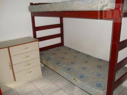 apartamento residencial à venda, marapé, santos. - codigo: ap2008 - ap2008
