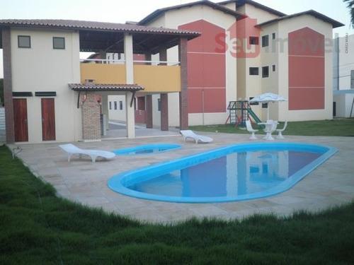 apartamento residencial à venda, maraponga, fortaleza - ap0669. - ap0669