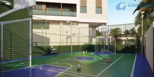 apartamento residencial à venda, maraponga, fortaleza. - ap0867
