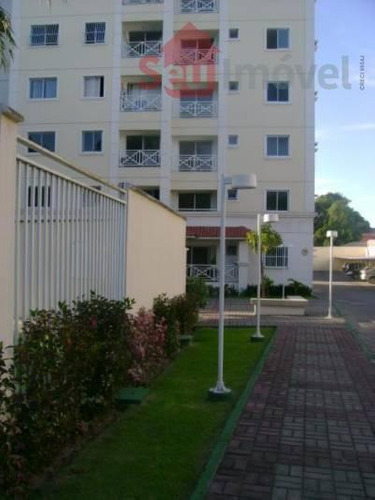 apartamento residencial à venda, maraponga, fortaleza - ap0875. - ap0875