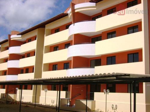 apartamento residencial à venda, maraponga, fortaleza. - ap0889