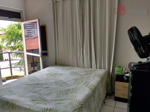 apartamento residencial à venda, maraponga, fortaleza. - ap0922