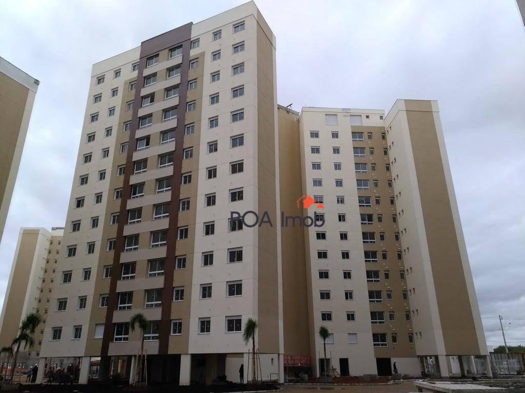apartamento residencial à venda, marechal rondon, canoas. - ap1995