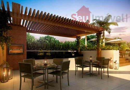 apartamento residencial à venda, meireles, fortaleza - ap0157. - ap0157