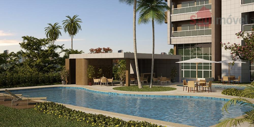 apartamento residencial à venda, meireles, fortaleza - ap0340. - ap0340