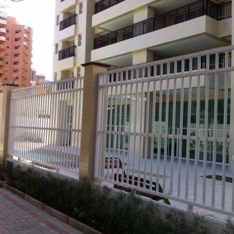 apartamento residencial à venda, meireles, fortaleza. - ap0649