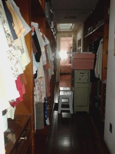 apartamento residencial à venda, meireles, fortaleza. - ap1048