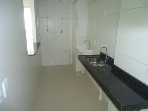 apartamento residencial à venda, meireles, fortaleza. - ap1218