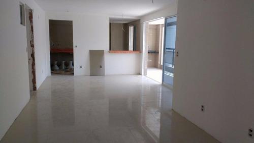 apartamento residencial à venda, meireles, fortaleza. - ap1230