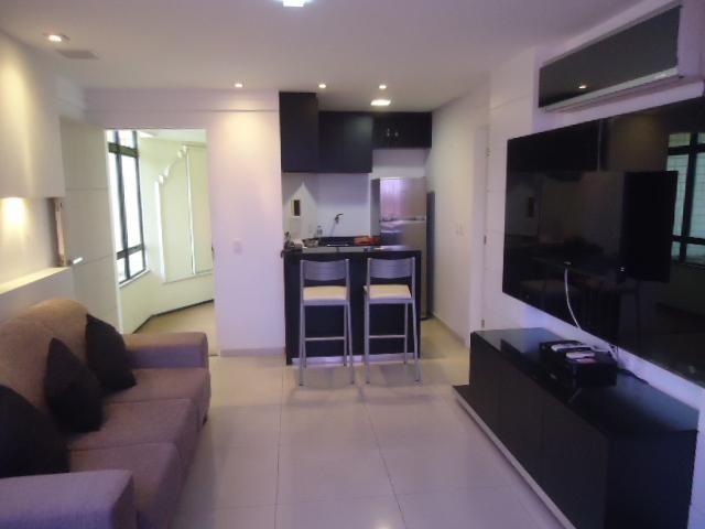 apartamento residencial à venda, meireles, fortaleza - ap2083. - ap2083