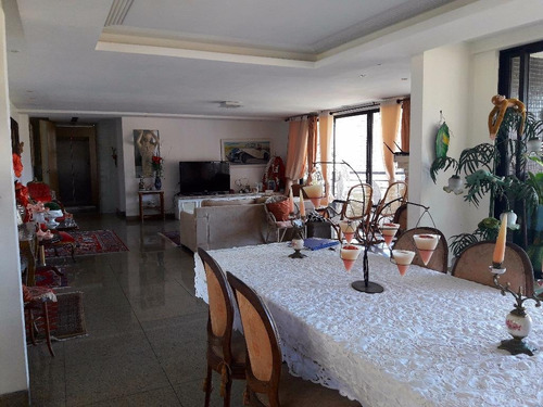 apartamento residencial à venda, meireles, fortaleza. - ap2741