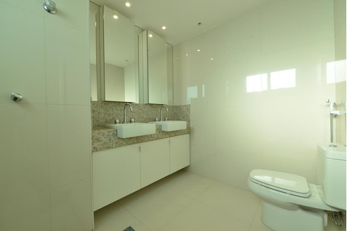 apartamento residencial à venda, meireles, fortaleza. - ap2819