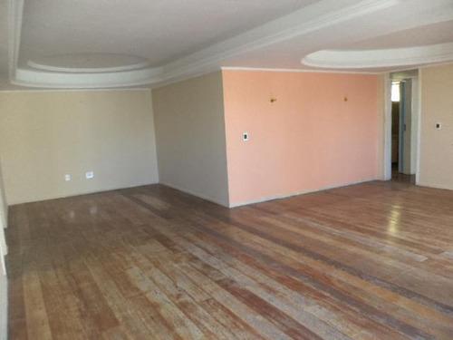 apartamento residencial à venda, meireles, fortaleza. - ap3360