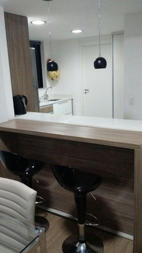 apartamento residencial à venda, mercês - ap0646