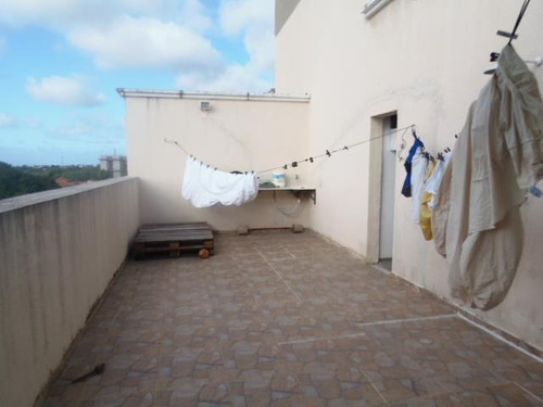 apartamento residencial à venda, messejana, fortaleza. - ap1247