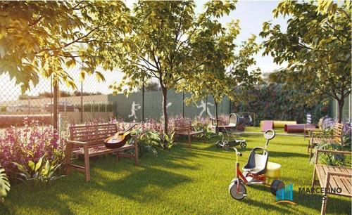 apartamento residencial à venda, messejana, fortaleza. - codigo: ap2952 - ap2952
