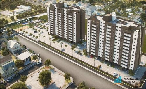 apartamento residencial à venda, messejana, fortaleza. - codigo: ap2953 - ap2953