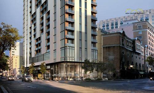 apartamento  residencial à venda, miami, miami. - ap1299