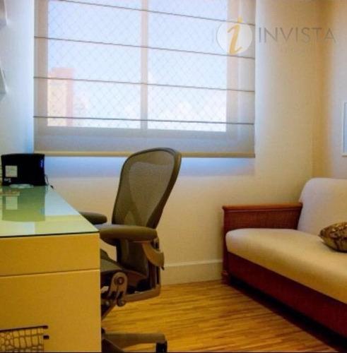 apartamento residencial à venda, miramar, joão pessoa - ap4640. - ap4640