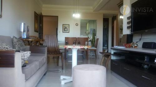 apartamento residencial à venda, miramar, joão pessoa - ap4868. - ap4868