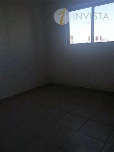 apartamento  residencial à venda, miramar, joão pessoa. - ap4908
