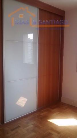 apartamento residencial à venda, mirandópolis, são paulo - ap0496. - ap0496