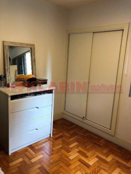 apartamento residencial à venda, moema índios, são paulo - . - ap0685