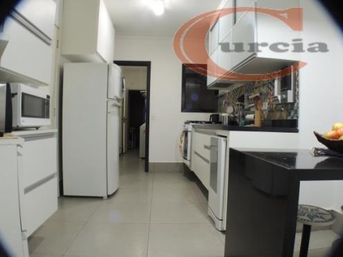 apartamento residencial à venda, moema pássaros, são paulo - ap2956. - ap2956