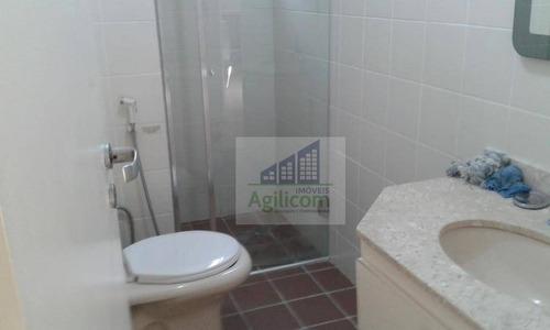 apartamento residencial à venda, moema, são paulo. - ap0088
