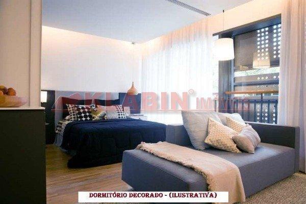 apartamento residencial à venda, moema, são paulo - . - ap2045