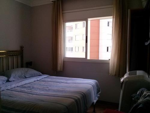 apartamento  residencial à venda, moema, são paulo. - ap2930