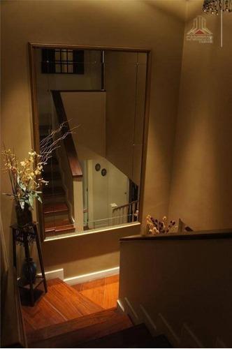 apartamento residencial à venda, moinhos de vento, porto alegre - ap1097. - ap1097