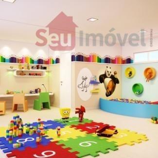 apartamento  residencial à venda, monte castelo, fortaleza. - ap0244