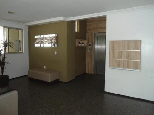 apartamento residencial à venda, montese, fortaleza. - ap2354