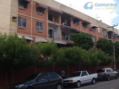 apartamento residencial à venda, montese, fortaleza. - ap3107