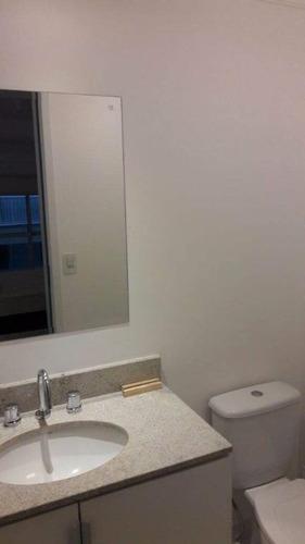 apartamento residencial à venda, mooca, são paulo - ap0043. - ap0043