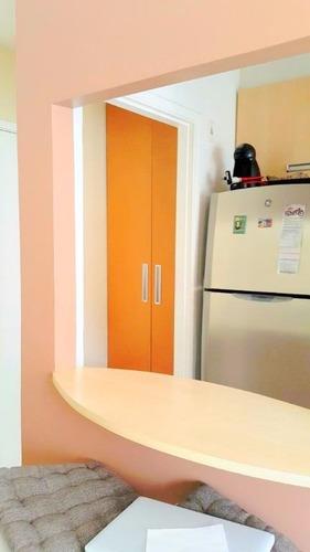 apartamento residencial à venda, mooca, são paulo. - ap0181