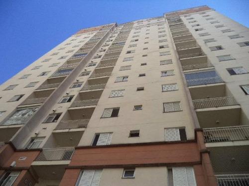 apartamento residencial à venda, mooca, são paulo. - ap0231