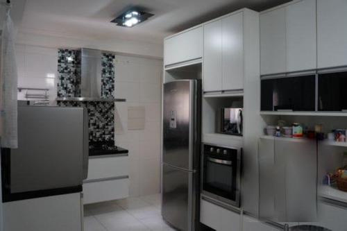 apartamento residencial à venda, mooca, são paulo. - ap0235