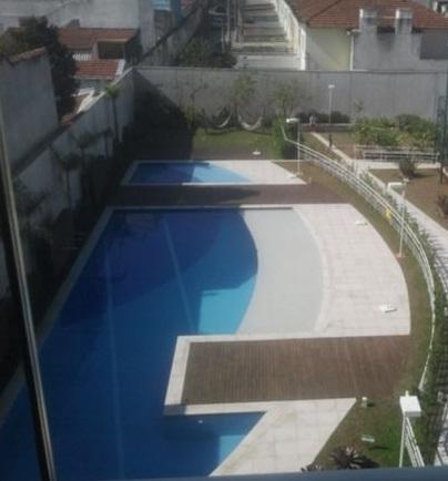 apartamento residencial à venda, mooca, são paulo. - ap0240