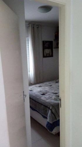apartamento residencial à venda, mooca, são paulo. - ap0245